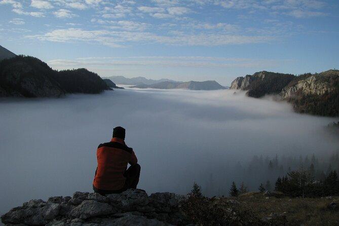 Sutjeska National Park Hike Tour from Sarajevo
