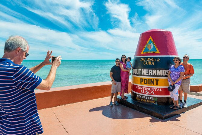 Highlights of Key West - Small Group Walking Tour