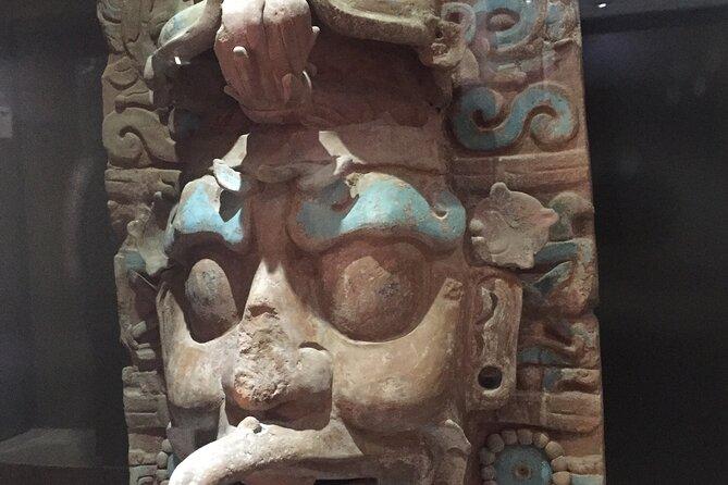 2-Day Takalik Abaj: Mayan and Olmec Archaeological Site from Panajachel