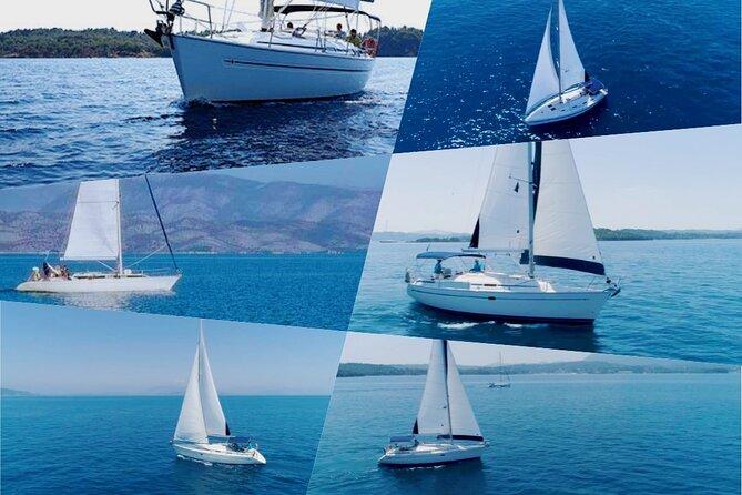 Corfu Private Yacht Cruise
