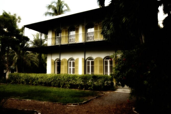 The Ghosts of Key West Walking Tour