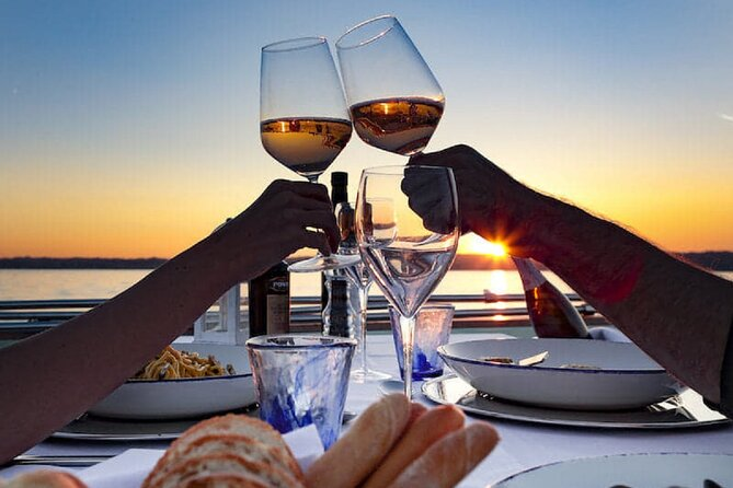 Sunset Dinner Cruise - Pictou NS