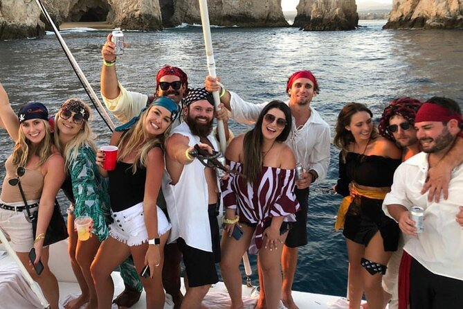 Private all inclusive 48ft Trimaran: drinks, food, music, crew, water toys