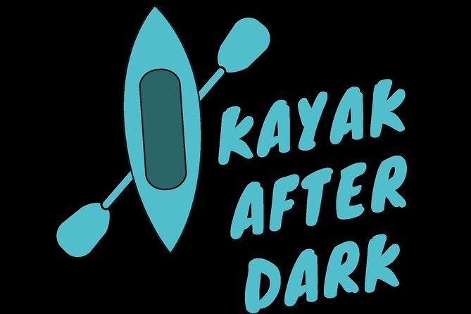 Kayak After Dark Logo