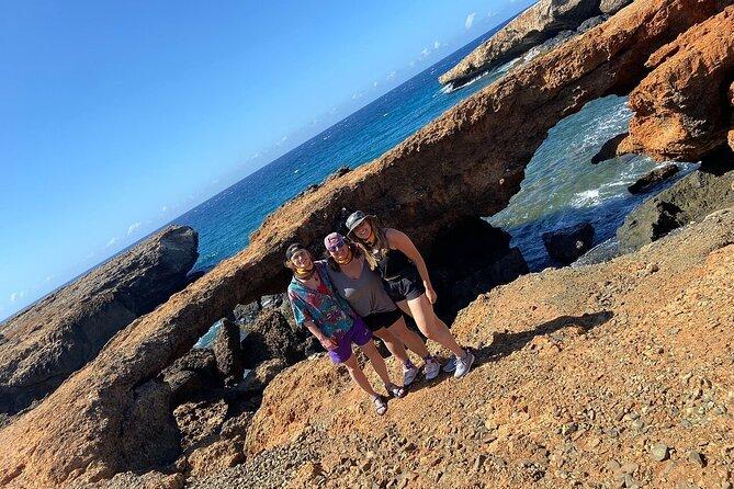 Ultimate UTV Off-Road Excursion with Swim breaks in Aruba
