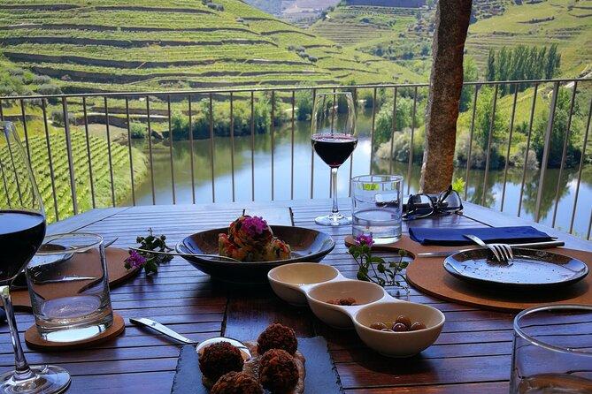 Private Douro Valley Wine Tour
