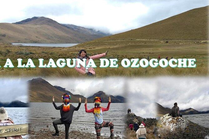 Tours a La Lagunas De Ozogoche - Ecuador