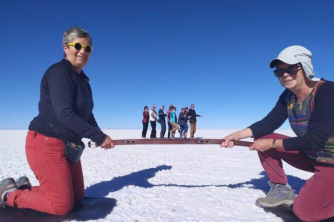 Salar de Uyuni - 1 full day tour
