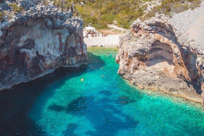 Blue cave & Hvar (5 Islands) private tour from Split or Trogir