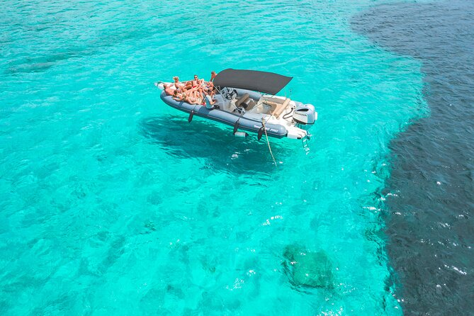 Hvar and Pakleni islands - Private boat tour from Split or Trogir