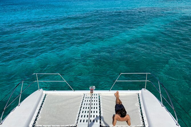 Private Catamaran Cruise and Snorkeling Tour in Honolulu