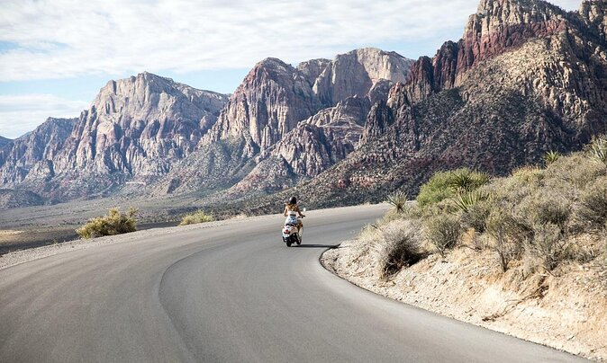 Best Road Trips from Los Angeles