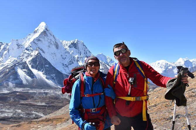 12 Tage Everest Base Camp Trek