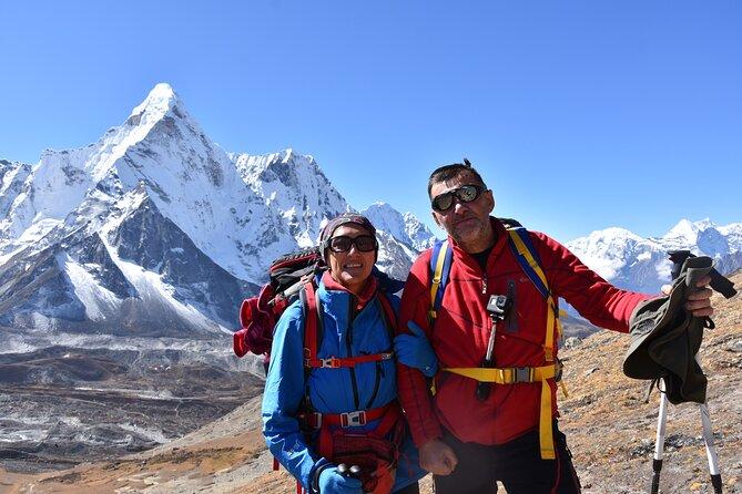 12 Tage Everest Base Camp Trek