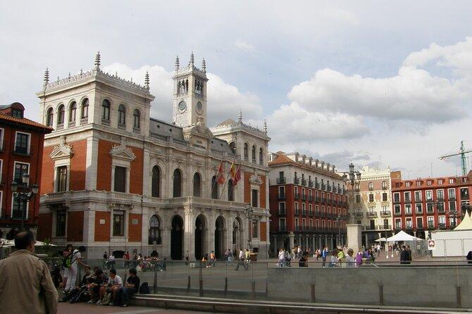 Valladolid Walking Tour