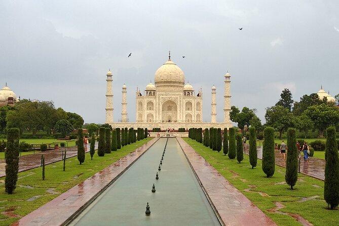 Virtual Tour of Taj Mahal