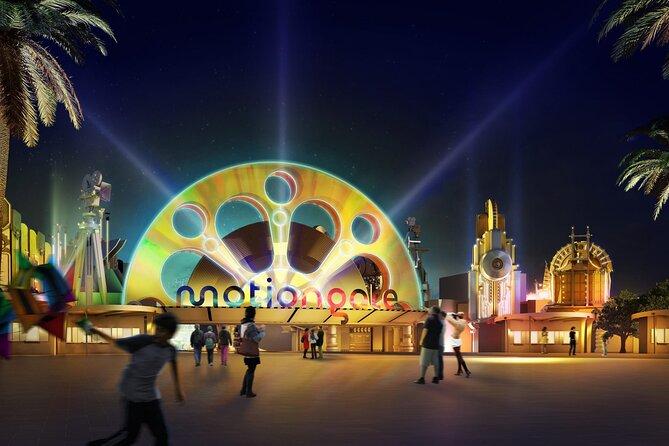 MOTIONGATE™ Dubai