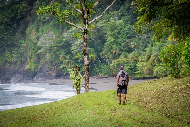 Full-Day Adventure in Corcovado National Park from Drake Bay