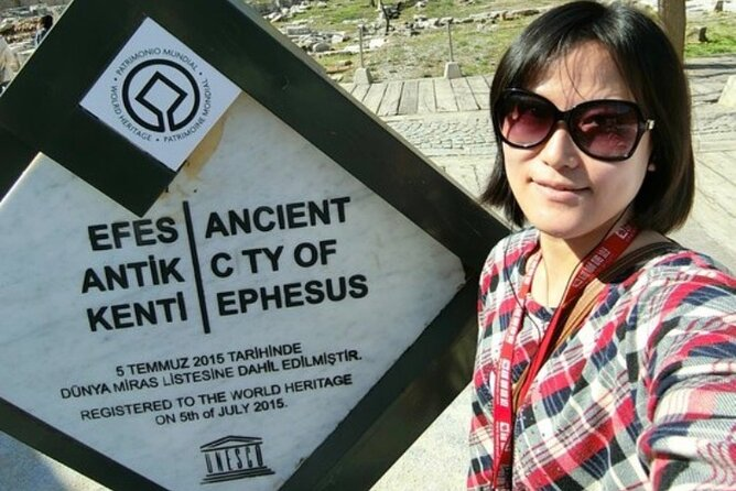 Top Seller Ephesus Private Tour From Airport and Hotels