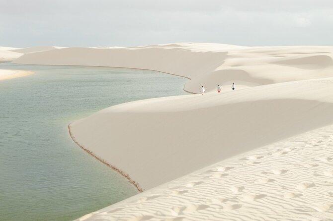 Lagoa Bonita Trail