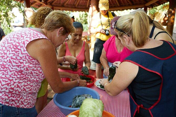 Mexican Cooking Class in Zihuatanejo de Azueta