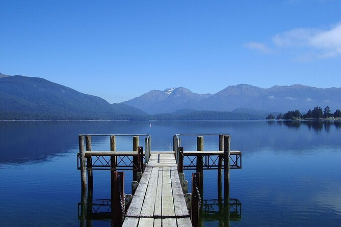 8-Day Tour of South New Zealand from Invercargill