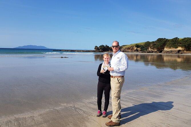 Matakana Scenic Coastal Getaway from Auckland