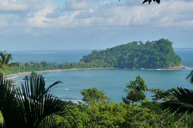 Manuel Antonio National Park - Admission Ticketn (Foreigners Only)