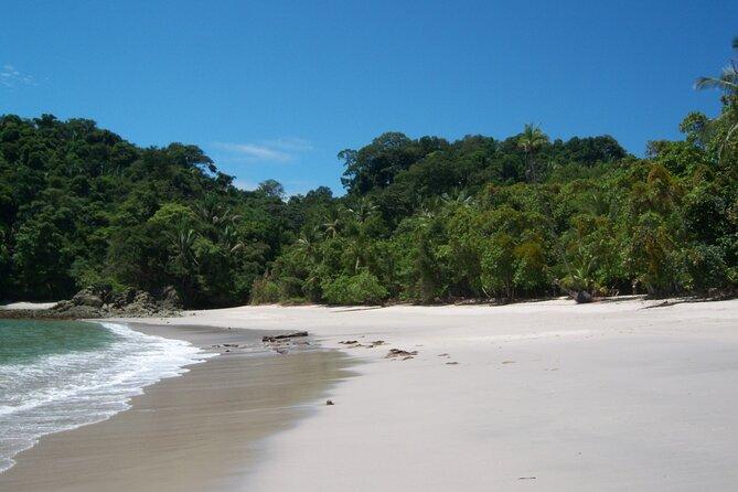 Manuel Antonio National Park - Admission Ticket