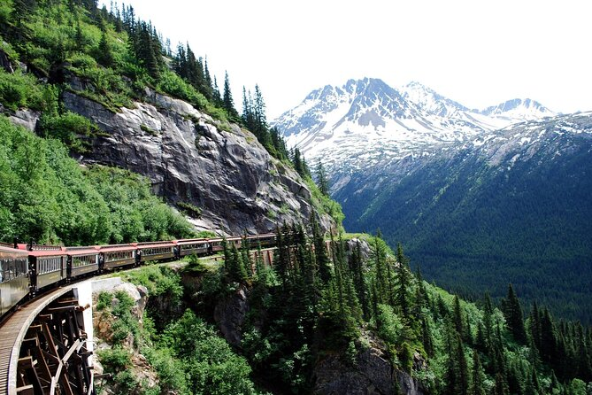 Skagway Self-Guided Audio Tour