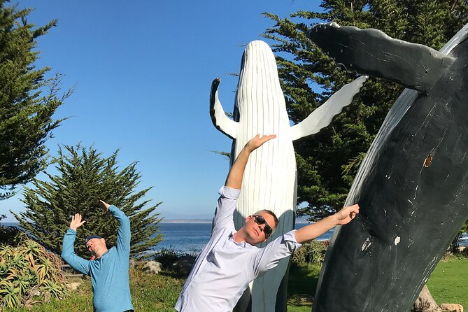 The Magical Monterey Scavenger Hunt