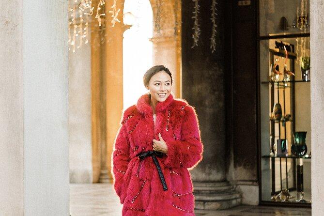 Portrait Session in Venice