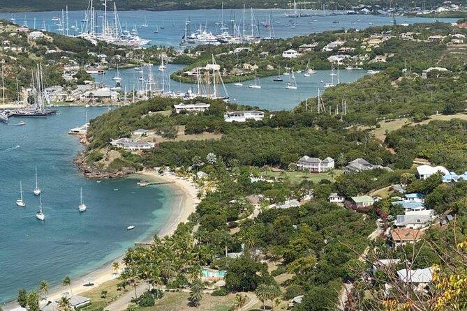 Luxury Island Platinum Tour