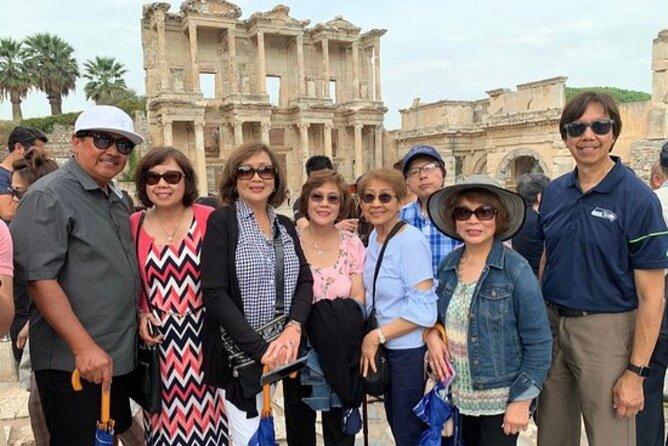 Privétour: Highligths of Ephesus Tour