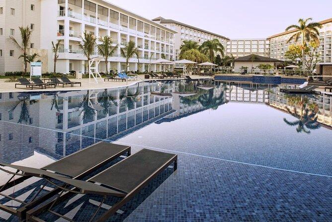 Ocho Rios Hotels Private Airport Transfer