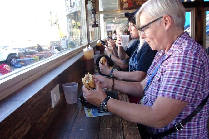 Downtown Las Vegas Food Tour by Segway