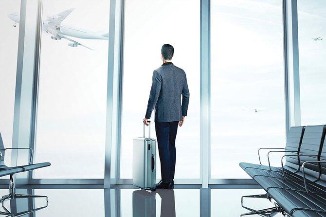 Private Return Transfer : Langkawi Airport (Airport-Hotel-Airport)