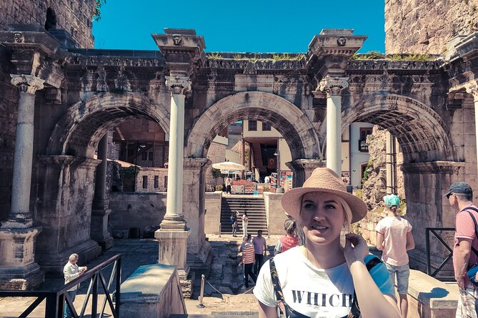 Private: Antalya City Tour