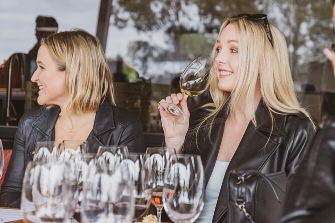 Hunter Valley All-Inclusive Premium Small Group Tour from Sydney & Hunter Valley
