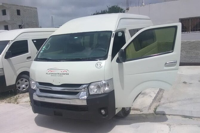 Private Shuttle Transfers Airport to Punta Cana Hotels