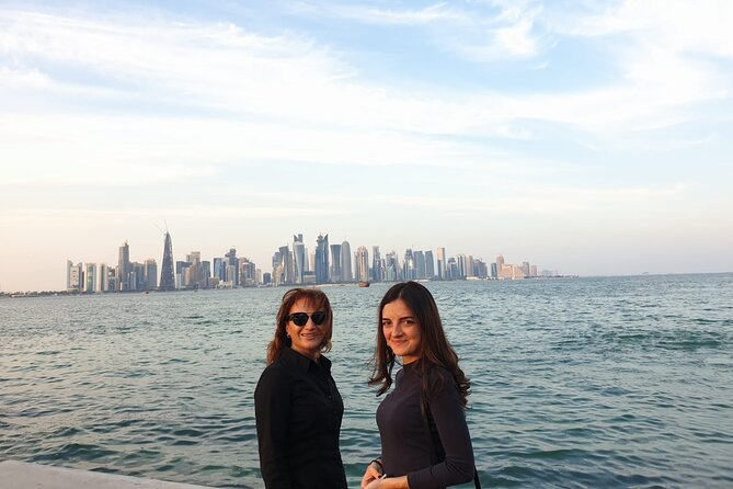 Highlights of Doha with private tour guide