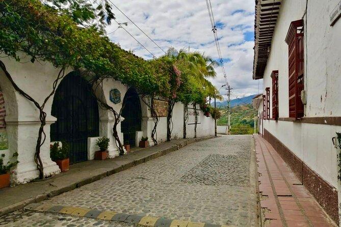 Santa Fe de Antioquia Private Full Day Tour