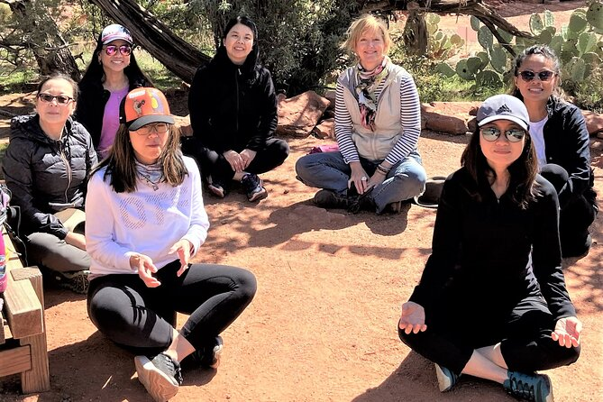 Chakra Balancing & Healing Meditation