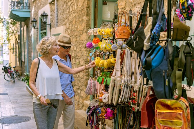 7-Day Small-Group Peloponnese Tour