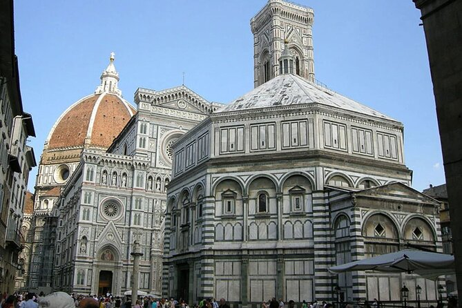 Transfer Venice to Florence