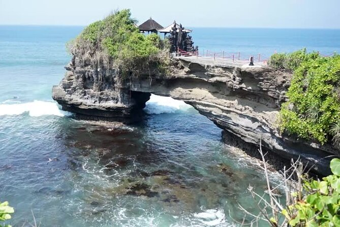 UNESCO Sites: Jati Luwih & Tanah Lot Full Day Tour