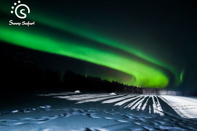 Chasing Aurora on Different Spots - Private Group