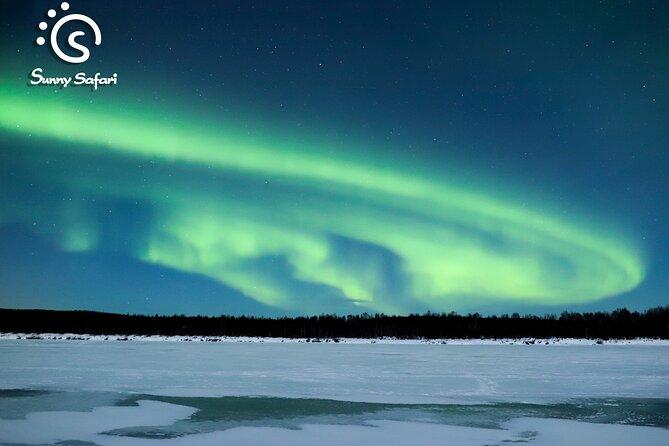 Aurora Borealis Trip in Lapland