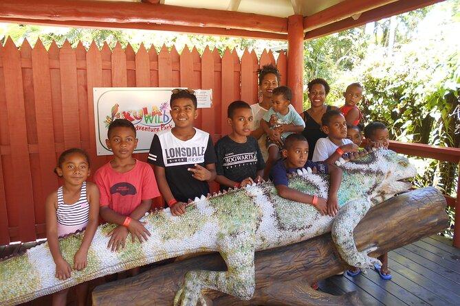 Kula Eco Park Admission