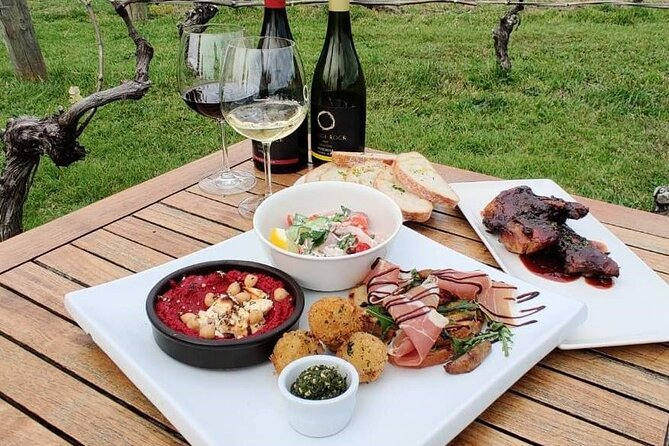 The Afternoon Artisan Food and Wine Tour